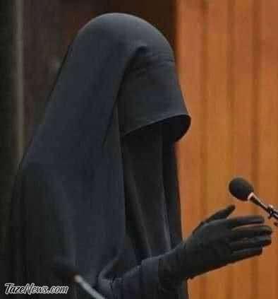 حجاب-طالبان