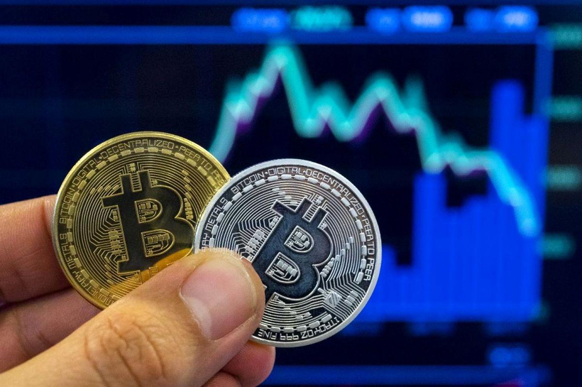 ریزش مجدد قیمت ارزهای دیجیتالی