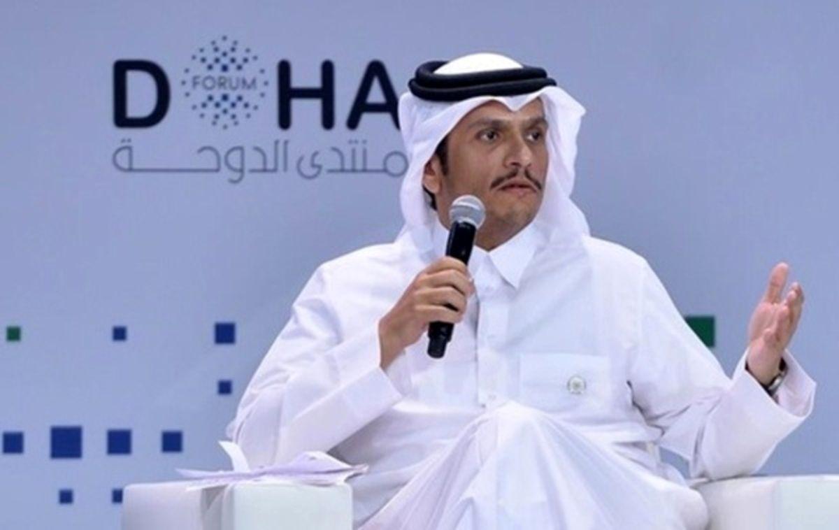 قطر درخواست برجامی جدید خود را مطرح کرد