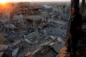 دیده بان حقوق بشر: اسرائیل مشغول به انجام این جنایت است