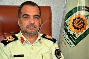 دستگیری شرور و قاچاقچی بزرگ موادمخدر در سیستان و بلوچستان