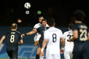 امارات میزبان تیم های ایرانی می شود؟