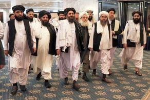 تناقضات دولت موقت افغانستان در برابر جامعه جهانی