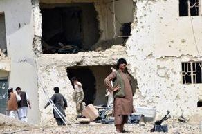 این تیر طالبان هم به سنگ خورد!