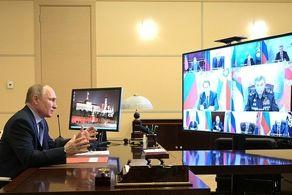گفتوگوی آقای رئیسجمهور با اعضای شورای امنیت!/ موضوع از چه قرار است؟+جزییات