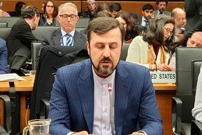 ایران نسبت به بیطرف نبودن آژانس بین المللی انرژی اتمی هشدار داد!