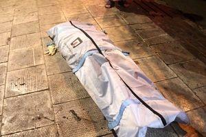 مرگ مرموز مرد ۳۴ ساله در کندلوس