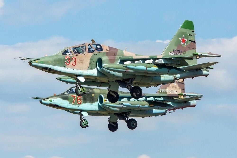 جنگندههای روسیه راهی مرز افغانستان شدند!+دلیل
