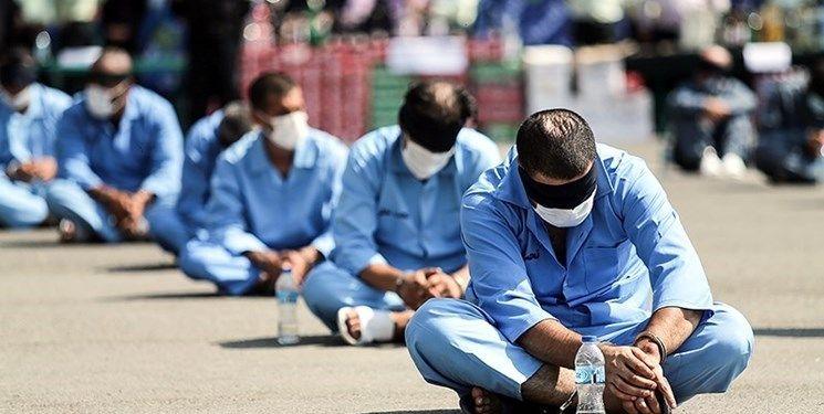 انهدام باند سارقان خودرو سند نمره کار در تهران