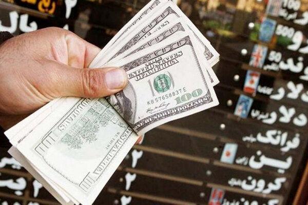 قیمت دلار و یورو امروز 4 اردیبهشت