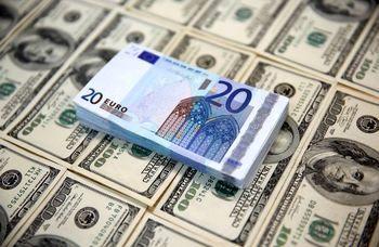 قیمت دلار و یورو امروز 17 مهرماه