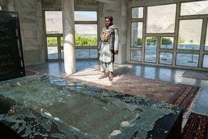 مزار احمدشاه مسعود به این شیوه مورد حمله و تخریب قرار گرفت+ فیلم