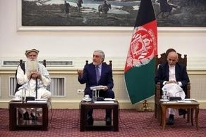 بقای افغانستان در خطر است