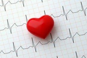 کدام دسته از افراد کمتر دچار حمله قلبی میشوند؟