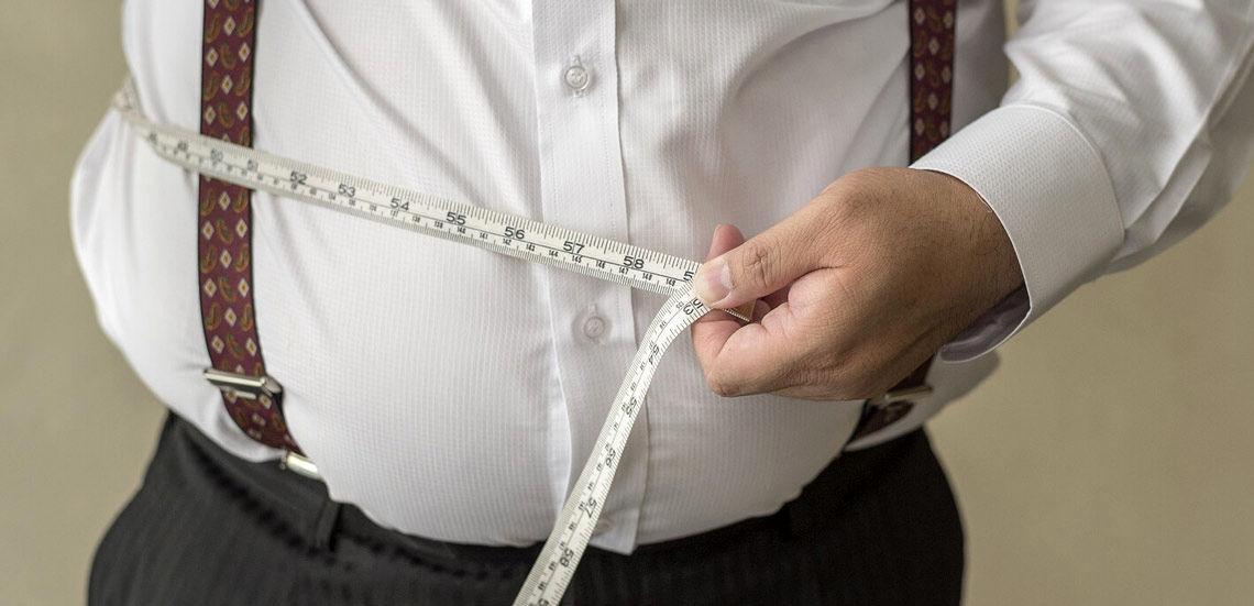 کاهش وزن بدون رژیم و ورزش