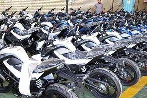 قیمت پرفروش ترین موتورسیکلت + جدول