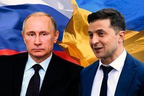 اعلام آمادگی پوتین برای گفت و گوهای مستقیم +جزییات