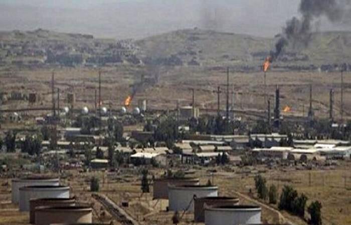حمله شدید به پایگاه نظامی آمریکا در عراق+جزییات