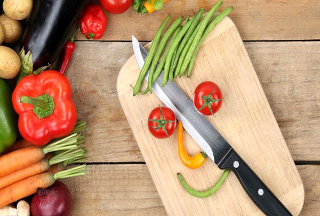 با این رژیم غذایی تا حدود 50 درصد از کرونای شدید پیشگیری کنید!
