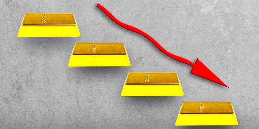 آیا افت قیمت طلا ادامه خواهد یافت؟