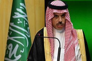 خواسته خصمانه عربستان مطرح شد