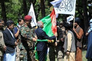 خبرهای خوش از افغانستان به گوش میرسد+جزییات