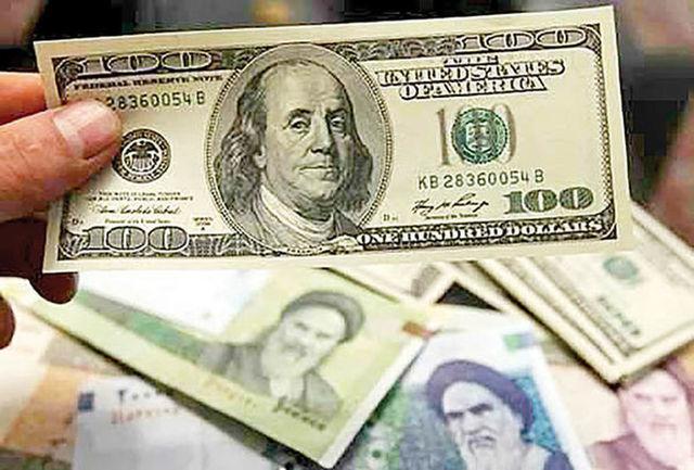 قیمت جدید دلار و لیر ترکیه در صرافی های بانکی + جدول