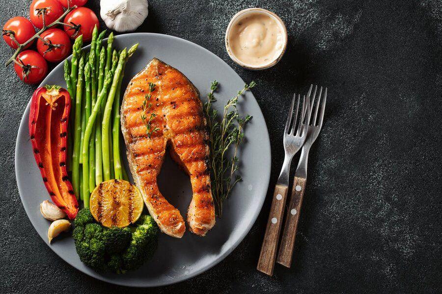 این 7 خوراکی گیاهی را برای تعادل سطح کلسترول فراموش نکنید!