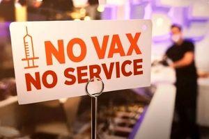 افرادی که واکسن کرونا نزنند شامل این جریمهها میشوند
