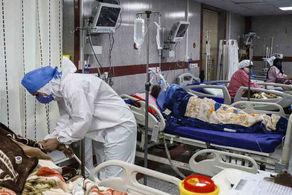 کرونا ۲۶۸ ایرانی دیگر را به کام مرگ کشاند