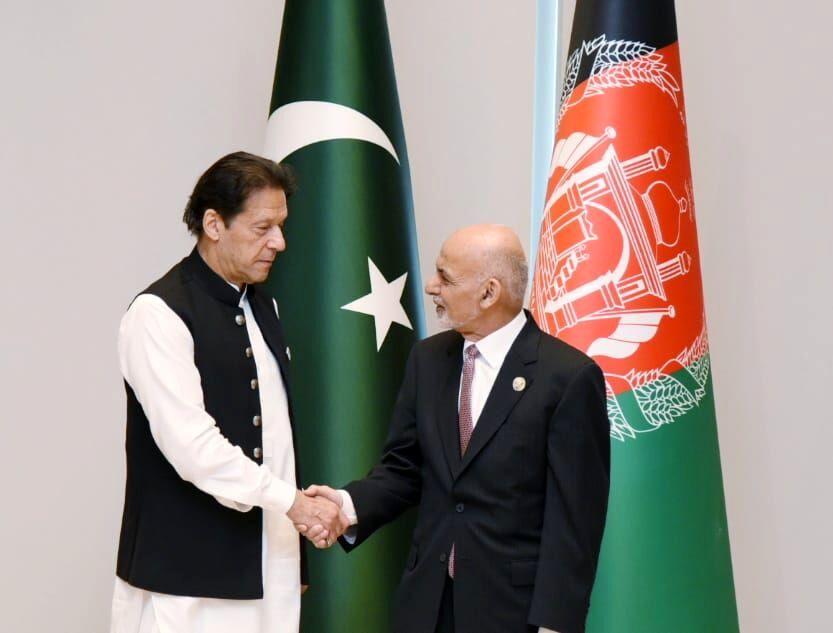 چرا کنفرانس صلح افغانستان به تعویق افتاد؟