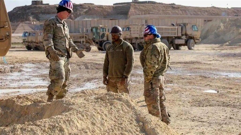 عینالاسد در وضعیت قرمز/ترس به جان نظامیان آمریکا افتاد