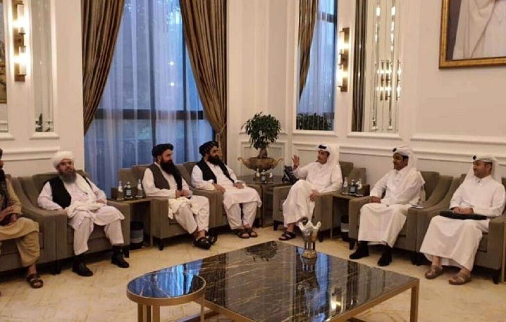 مذاکرات سازنده با طالبان انجام شد+جزییات