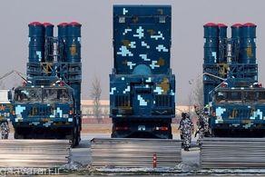 گزارش رسانه آمریکایی از سامانه های دفاعی چین و روسیه