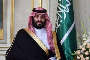 ولیعهد سعودی در راه عراق!/ هدف از این سفر چیست؟