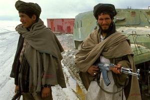 ضربان سنگین و پی در پی به طالبان/بیش از 24 هزار نفر کشته شدند!