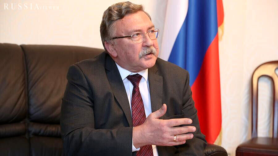 توضیحات مقام روس درخصوص تاثیر برجام بر خلیج فارس