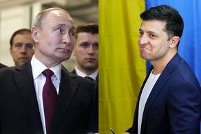 تنشها بالا گرفت!/سیاست مسکو چه خواهد بود؟