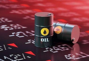 افت قیمت جهانی نفت