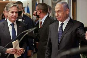 آمریکا به اسرائیل هشدار داد!+جزییات