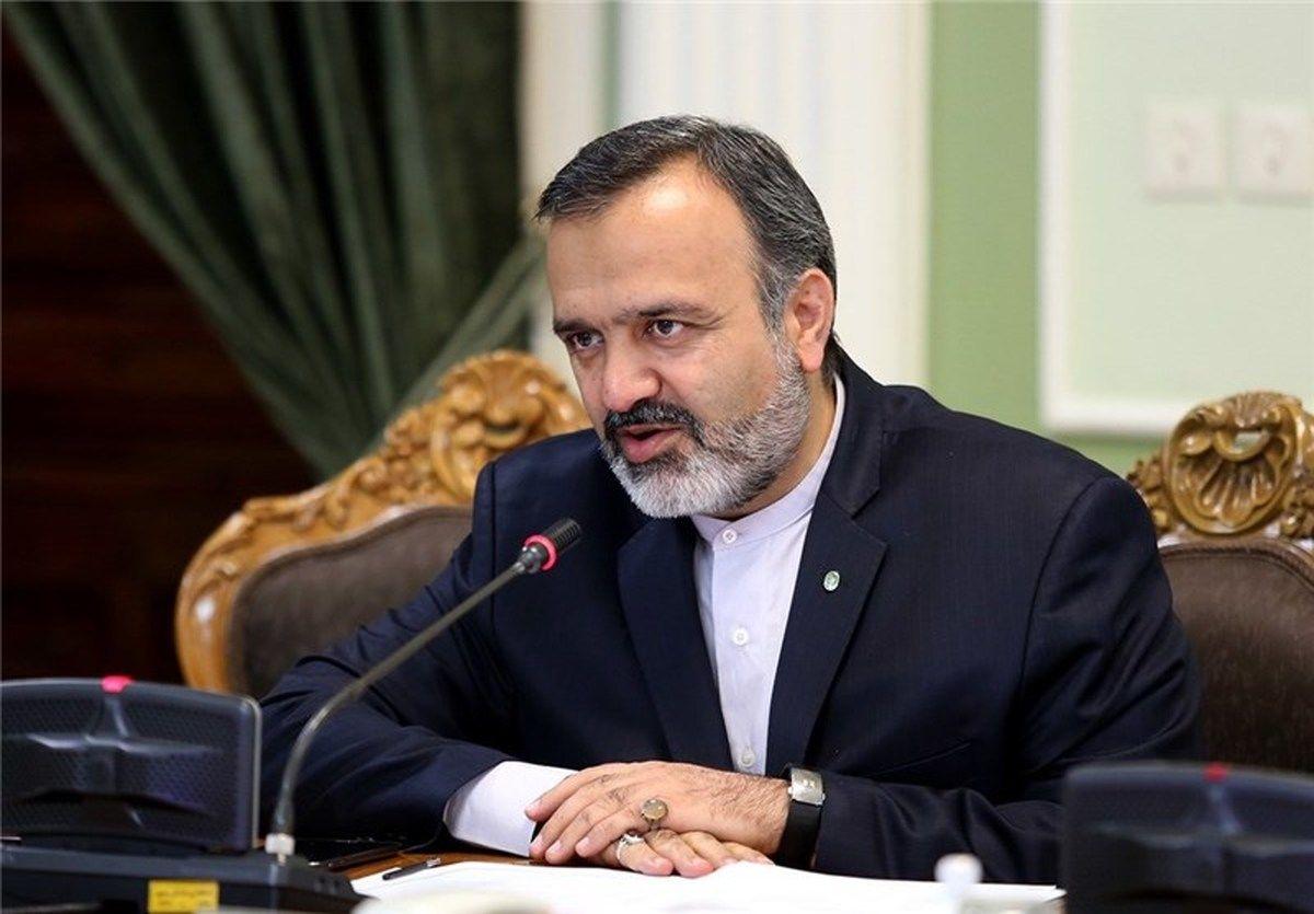 مجوز لغو روادید ایران و عراق صادر شد