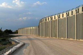 تکمیل دیوار مرزی در بحبوبه بحران افغانستان!