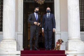 یونان خواسته جدید خود را از ترکیه مطرح کرد
