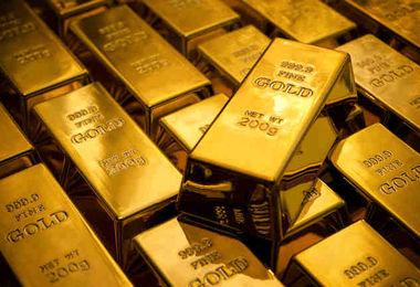 قیمت عجیب طلا در بازار / طلا هم تحت تاثیر دلار قرار گرفت