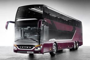 آشنایی با خوشصداترین اتوبوسهای دنیا!