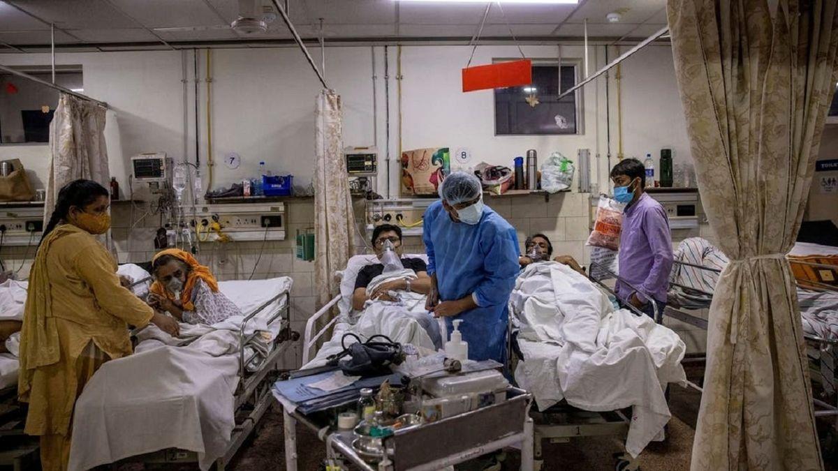 اعلام آماده باش کرونایی به مراکز درمانی این استان کشور