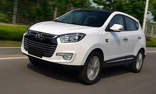 جک S5 به 720 میلیون تومان رسید / قیمت خودروهای چینی در بازار + جدول