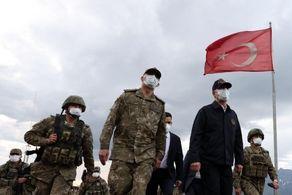 کشته شدن ۵۳ عضو پ.ک.ک و ۷ سرباز ترکیه+جزییات