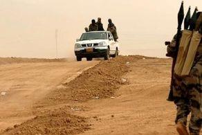 داعش چهار سرباز را به قتل رساند+جزییات