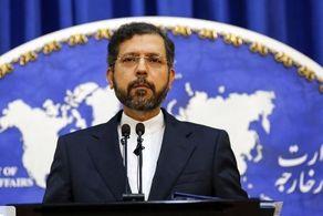 جدیدترین موضع ایران درباره افغانستان اعلام شد+ جزییات